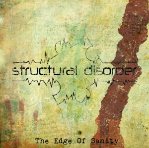 structural disorder edge of sanity progressive metal sweden